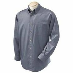 #Devon Jones              #ApparelTops              #Devon #Jones #Men's #Long #Sleeve #Titan #Twill #Button #Down #Dress #Shirt #D500                      Devon & Jones Men's Long Sleeve Titan Twill Button Down Dress Shirt D500                                http://www.seapai.com/product.aspx?PID=7077140