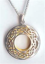The Celtic Knot - No beginning, no ending - everlasting love