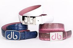 Druh Belt Tour Collection