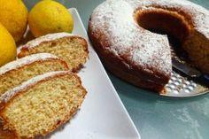 Ciambella soffice, la ricetta per ottenere una torta alta e morbida