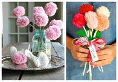 02-decorar-con-pompones-flores