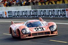 Retrospective>>porsche, Le Mans And Me - Speedhunters