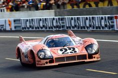 Retrospective>>porsche, Le Mans And Me - Speedhunters