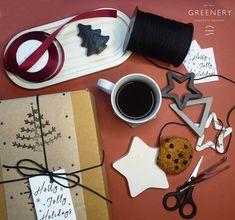 Shop online: www.greenery.gr Concrete Design, Greenery, Christmas Gifts, Shop, Xmas Gifts, Christmas Presents, Store