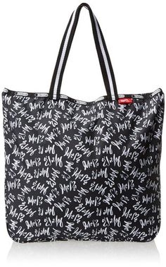 Curtis Kulig for LeSportsac Lezip Tote,Bleeker,One Size