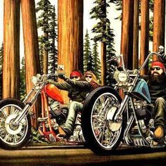 .David Mann - Forest Run