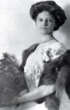 In 1916, Zita of Bourbon-Parma was the last Empress of Austria.