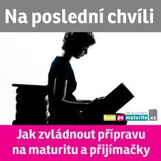 článek příprava na poslední chvíli maturita a přijímací zkoušky kampomaturite.cz 3 2016