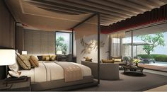 Waldorf Astoria Bali | Waldorf Astoria Global Media Center