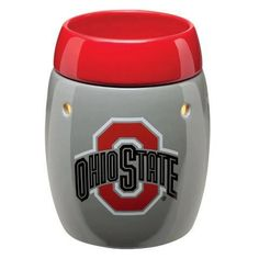 Get the Ohio State Warmer & many other teams!! $35.00. https://khristopher.scentsy.us