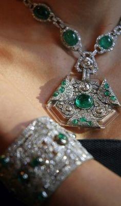 Anita Delgado jewels