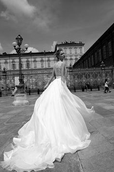 Alessandra Rinaudo 2016 wedding dresses | You & Your Wedding