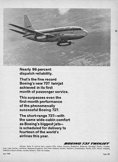 Boeing 727, Boeing Aircraft, Air Travel, Beach Travel, Travel Deals, Budget Travel, Vintage Air, Us Air Force, Miami Beach