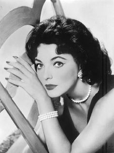 """""""I mean, even my dressing room at the studio has candles and cushions and cashmere rugs and things."""" – Joan Collins    There's plenty of luxury to go around."""