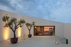 L'And Vineyards Hotel in Portugal by PROMONTORIO + Studio MK27