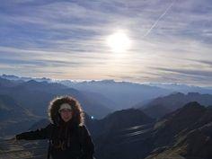 Un article sur le Pic du Midi. Un des plus hauts points des pyrénées avec une vue à 360°