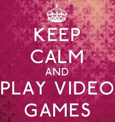 """Another """"Keep Calm"""" quote for you all ;)"""