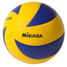 Looking for Mikasa Sports Mikasa indoor Olympic Games Ball (Blue/Yellow) ? Check out our picks for the Mikasa Sports Mikasa indoor Olympic Games Ball (Blue/Yellow) from the popular stores - all in one. Football Equipment, Sports Equipment, No Equipment Workout, Olympic Volleyball, Beach Volleyball, Mikasa, Beijing Olympics, Yellow Online, Olympic Games