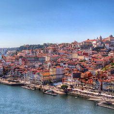 Welcome to #porto! by kirxxii