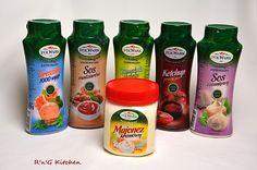 R'n'G Kitchen: Sosy Folwark dostępne już w sklepie internetowym n...