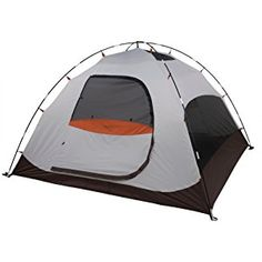 Looking for ALPS Mountaineering Meramac 4 Person Tent, Sage/Rust ? Check out our picks for the ALPS Mountaineering Meramac 4 Person Tent, Sage/Rust from the popular stores - all in one. Hiking Tent, Camping Cot, Best Tents For Camping, Cool Tents, Backpacking Tent, Camping Gear, Camping Outdoors, Camping Hacks, Camping Trailers