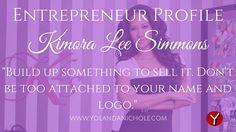 Entrepreneur Profile: Kimora Lee Simmons