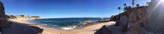 Playa El Chileno, Los Cabos.