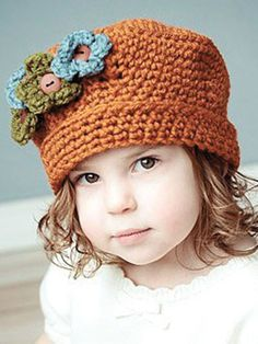 Sweet and Sassy Hat