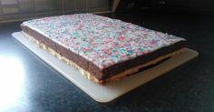 Danish Dessert, Danish Food, Sweets Recipes, Cake Recipes, Desserts, 80s Food, Big Cakes, Love Cake, Coffee Cake