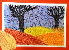 Van Gogh Projects