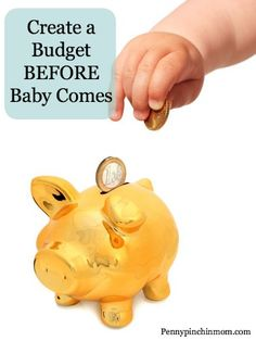 A Baby Costs How Much? Create A Budget Before Baby Arrives