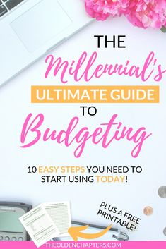This budgeting for beginners guide is filled with tips and tricks to get started saving money and learn how frugal … College Student Budget, College Students, College Tips, Freshman Advice, College Club, Tips And Tricks, Budgeting Finances, Budgeting Tips, Apply For Student Loans