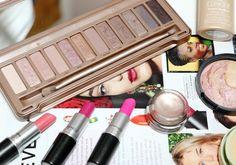 Top Spring Makeup: High End Favourites