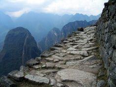 the Inca Trail is a trek of a lifetime to Macchu Picchu