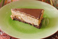 Una cheese cake che vi piacerà: caramello e arachidi salate per il compleanno di Lara, che ce la racconta.