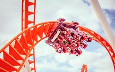 Luna Park Coney Island donates park tickets to NY area nonprofits. Criteria to apply is defined on the page. Pumpkin Carver, All Ride, Coney Island, Roller Coaster, Central Park, Fundraising, Surfing, Auction, Nyc