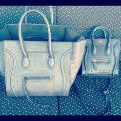 BAG ENVY on Pinterest | Celine, Saddle Bags and Rebecca Minkoff