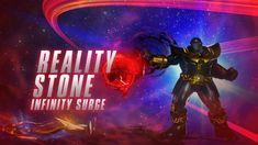 Marvel vs. Capcom: Infinite - Gameplay Trailer 3 - Rocket/Dante/Arthur/Dr. Strange/Nova/Spencer/Zero/Thanos