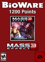 I'm learning all about 1200 BioWare Points - Omega DLC at @Influenster!