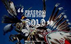 Freedom Lies -