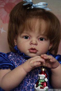 Предновогодний флешмоб! Прошлогодний Дед Мороз / Красивые картинки, фото кукол / Бэйбики. Куклы фото. Одежда для кукол