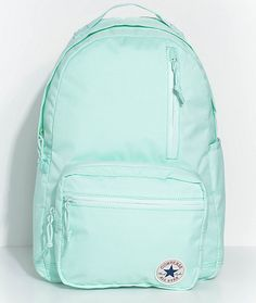 Converse Go Pack Mint Foam Backpack Converse Backpack, Mint Converse, Purse  Wallet, Wallets c039cd393f