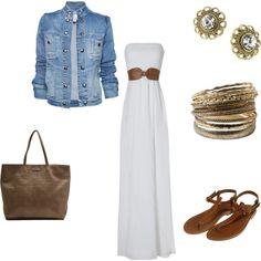 Country beach wear