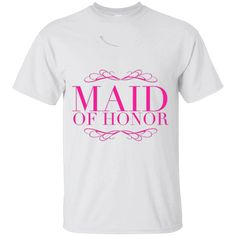 Hi everybody! Maid of Honor TShirt Team Bride Wedding Party Tee Shirt https://zzztee.com/product/maid-of-honor-tshirt-team-bride-wedding-party-tee-shirt/ #MaidofHonorTShirtTeamBrideWeddingPartyTeeShirt #Maid #ofPartyTeeShirt #Honor #TShirtTee #Team #Bride #WeddingTee #PartyShirt #Tee #Shirt