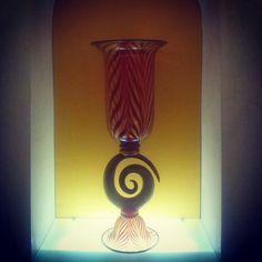 Compras na Itália - Vidros de Murano