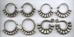 asian tribal jewelry for women - Google Search