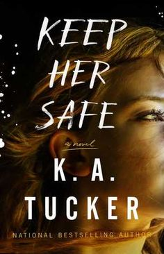 5 'addictive' stars! Keep Her Safe by KA Tucker had us gripped for two days straight. When we weren't reading this book; we were thinking about this book. Intense, thrilling and frustrating; we were hooked as we followed Noah and Gracie on their journey to uncover the truth of a twisted and wrongful
