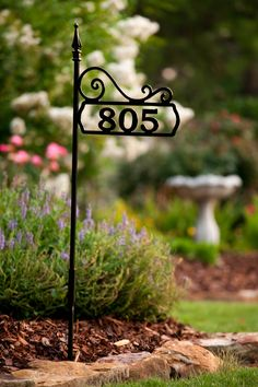 This House Number Sign makes a wonderful gift for special occasions – Mother's Day, Father's Day, birthdays, anniversaries, weddings, and housewarmings -- give them a unique personalized gift they will always cherish!