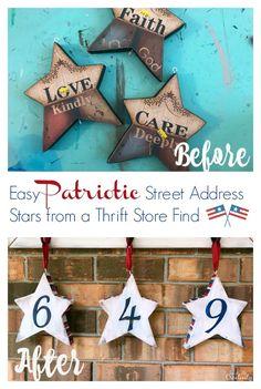 patriotic stars befo