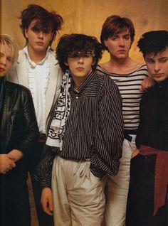 Duran Duran                                                                                                                                                                                 More